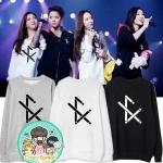 เสื้อแขนยาว (Sweater) F(x) The 1st Concert
