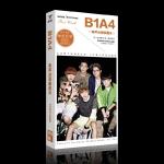 โปสการ์ดโพลารอยด์ B1A4