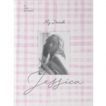 อัลบั้ม #Jessica - Mini Album Vol.3 [My Decade]