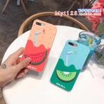 เคส iPhone 7 Plus (5.5 นิ้ว) ซิลิโคน soft case ลายน่ารักมากๆ ราคาถูก