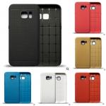 เคส Samsung S6 Edge ซิลิโคน soft case ปกป้องตัวเครื่อง ลาย Dot สวยงาม ราคาถูก
