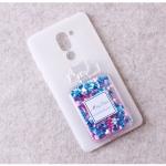 เคส Huawei GR5 (2017) พลาสติกประดับขวดน้ำหอมฟรุ้งฟริ้งสวยงามมาก ราคาถูก (ไม่รวมสายคล้อง)