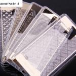 เคส note 4 Samsung Galaxy note 4 ซิลิโคน TPU เงา สวย เท่ ราคาส่ง ขายถูกสุดๆ
