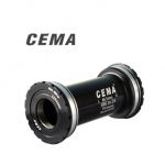 กะโหลก CEMA BB Adapter Series-Interlock ,SRC-BT-BB38624B สีดำ (BB386 to 24)