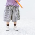 กางเกง สีเทา แพ็ค 5ชุด ไซส์ 80cm-90cm-100cm-110cm-120cm