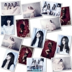 Photo Card Miss A (15 ภาพ)