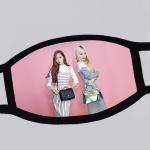 ผ้าปิดปาก Jessica+Krystal