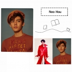 สมุด Neo Hou