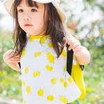 เสื้อ สีเหลือง แพ็ค 5ชุด ไซส์ 80cm-90cm-100cm-110cm-120cm