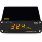 ขาย Topping D10 USB DAC ระดับ Hi-Res รองรับ DSD256 , PCM384