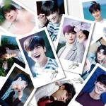 การ์ด / LOMO / Photocard Cha Eun Woo