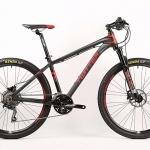 จักรยานเสือภูเขา TWITTER MANTIS 30 สปีด เฟรมอลูรบลอยเชื่อม ซ่อนสาย ปี 2018