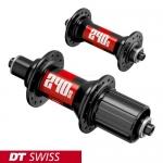 ดุมเสือหมอบ DT Swiss 240s Road Hubs ,11SP/F20/100R24/130/BLK-RD(1572S/3226S)