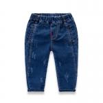 กางเกงยีนส์ขายาว [size 6y-7y-8y-9y]