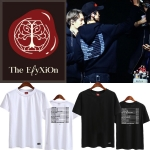 เสื้อยืด (T-Shirt) EXO Planet #4 - The Elyxion