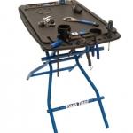 โต๊ะสำหรับวางเครื่องมือ PARK TOOL PORTABLE WORKBENCH, PB-1