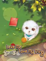 [ เรื่องสั้นสำหรับเเลกซื้อ อ่านรายละเอียดก่อนกดสั่ง ] Love me Love my dog ผู้เเต่ง เเสนสุด