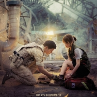 ซีรีย์ Descendants of the Sun
