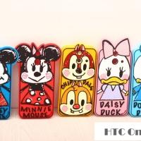 Case HTC One E8