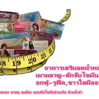 ลดความอ้วน ลดน้ำหนัก