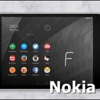 Case Nokia N1
