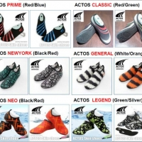 Actos Skin Shoes