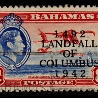 แสตมป์ Bahamas
