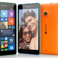 Case Microsoft Lumia 535