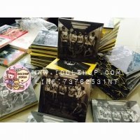 EXO ALBUM CD - DVD