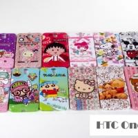 case htc one e9