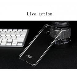 Case Huawei P9 ยี่ห้อ Imak II (เคสใสแข็ง) เคลือบสารกันรอยขีดข่วน