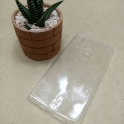 เคสนิ่มใส (หนา 0.3 mm) Vivo V3 Max