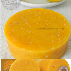 Sappo Hill, Glyceryne Cream Soap, Lemon Gardeners, 12 Bars, 3.5 oz (100 g) Each