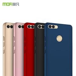 เคส Huawei Y9 2018 ยี่ห้อ MOFI รุ่น Shield Frosted