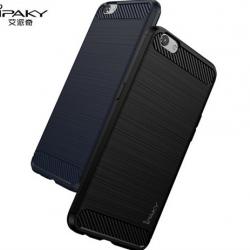 เคส OPPO R9S ยี่ห้อ iPaky (เคสนิ่ม TPU)