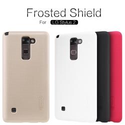 Case LG Stylus 2 ยี่ห้อ Nillkin รุ่น Super Frosted