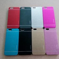 Case iPhone 6 / 6s รุ่น Aluminium Hybrid ลายเส้น