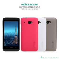 Case HTC Desire 601 >> Nillkin Super Frosted Shield