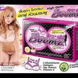 Iplus over size boomz ไอพลัส โอเว่อร์ ไซส์ บูม เอาใจสาวๆอกเล็กด้วยนี่เลย 1 ความถาคภูมิใจ ส่งขายเกาหลี