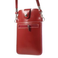 กระเป๋าใส่โทรศัพท์ รุ่น Universal Leather Bag