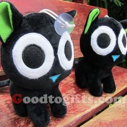 แมวดำคุโร่จัง