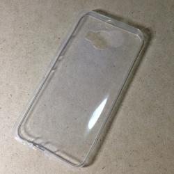 เคสนิ่มใส (หนา 0.3 mm) HTC One M9 Plus
