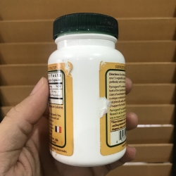 # ฉลากเปื้อน # Healthy Origins, Pycnogenol, 100 mg, 60 Veggie Caps
