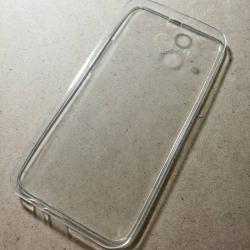 เคสนิ่มใส (หนา 0.3 mm) Nova Plus