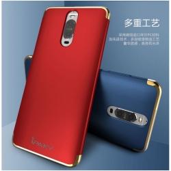 เคส Huawei Mate 9 Pro ยี่ห้อ iPaky รุ่น 3 in 1