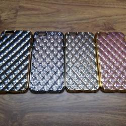 เคส iPhone 6 / 6s รุ่น Luxury TPU