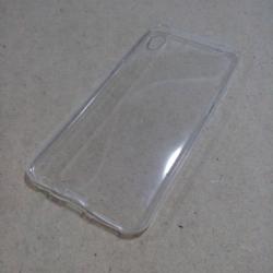 เคสนิ่มใส (หนา 0.3 mm) OPPO F1 Plus