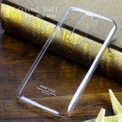 Case LG G2 mini ยี่ห้อ Imak II (เคสใสแข็ง) เคลือบสารกันรอยขีดข่วน