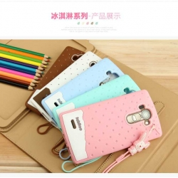 Case LG G4 ยี่ห้อ Fabitoo ซิลิโคนนิ่ม