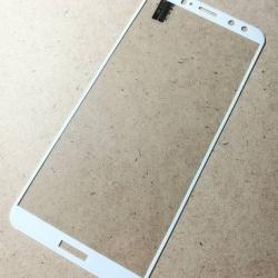 ฟิล์มกระจกเต็มจอ Huawei Nova 2i ขอบขาว
